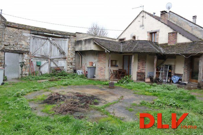 VenteMaison/VillaSAINT-AGNAN89340YonneFRANCE