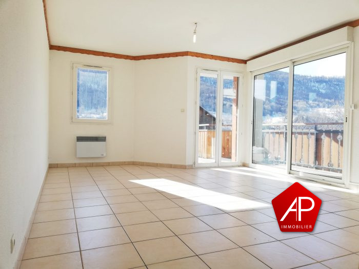 Vente Appartement SAINT-CHAFFREY 05330 Hautes Alpes FRANCE