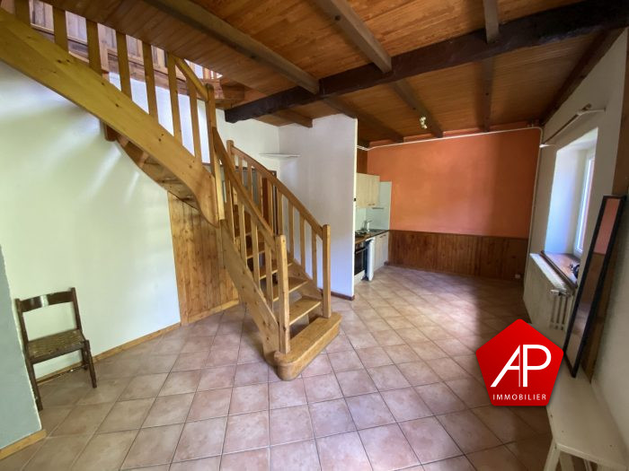 Vente Appartement BRIANCON 05100 Hautes Alpes FRANCE