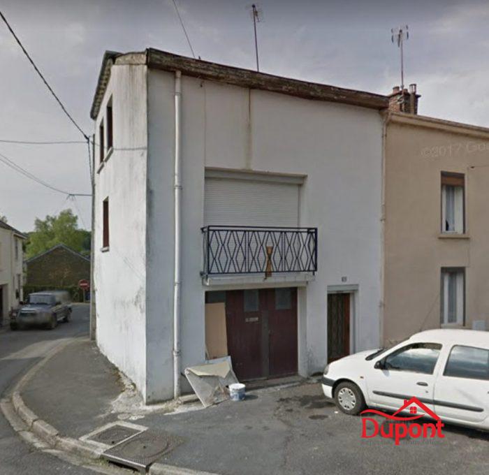 VenteMaison/VillaGESPUNSART08700ArdennesFRANCE