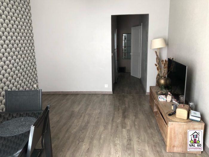 Location annuelle Appartement CLERMONT 60600 Oise FRANCE
