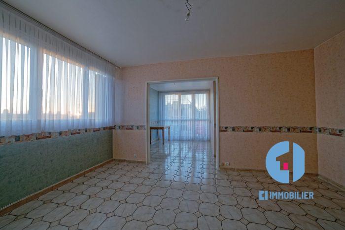 Appartement 4 pièces Palaiseau