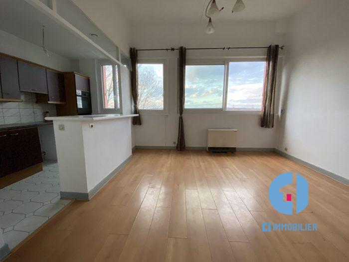 PALAISEAU – Pileu – Appartement en duplex