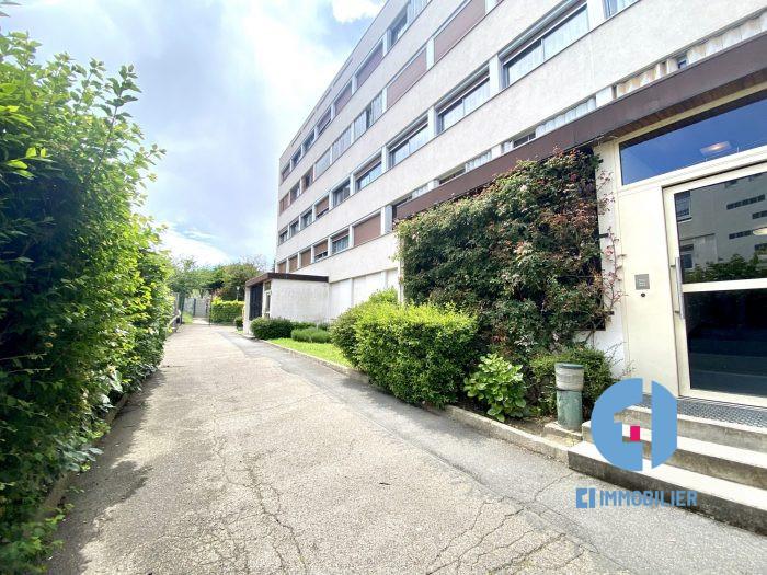 Longjumeau-Secteur Hôpital-4 pièces 79 m²