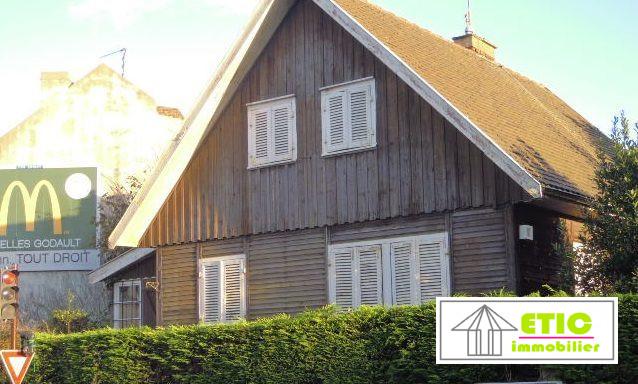 5 pièces 90 m² Hénin-Beaumont  Maison
