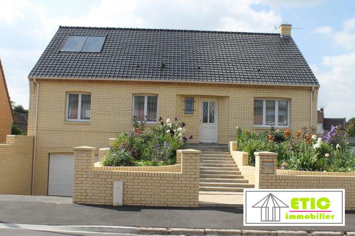 130 m² 6 pièces Maison Hénin-Beaumont