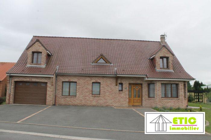 207 m² Maison montigny en gohelle   8 pièces