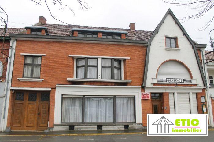 8 pièces Maison Dourges  245 m²