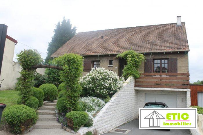 Maison 8 pièces Oignies  140 m²