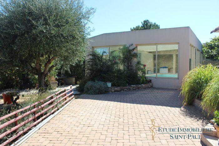Tres Belle Maison Familiale Etude Immobiliere Saint Paul Clermont L Herault