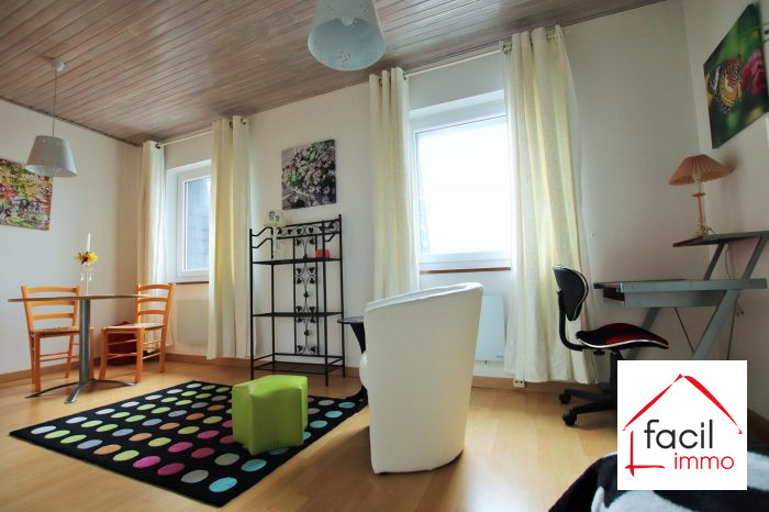Location annuelle Appartement SARREBOURG 57400 Moselle FRANCE