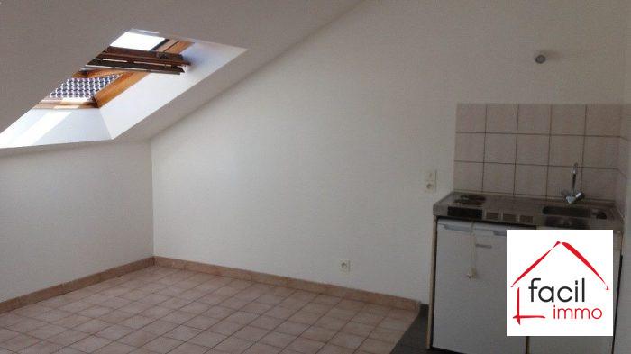 VenteAppartementSARREBOURG57400MoselleFRANCE