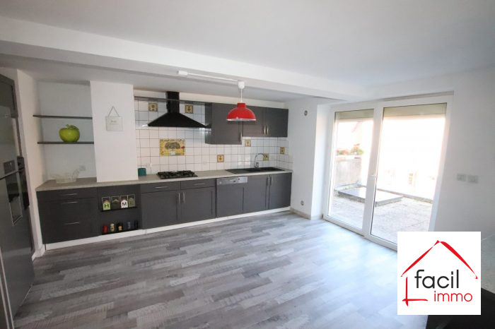 Vente Appartement SARRALBE 57430 Moselle FRANCE