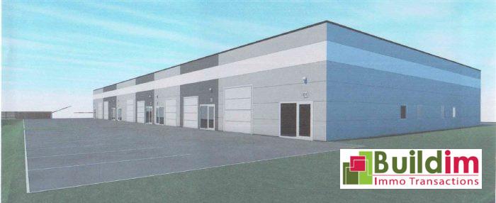 Bretteville-sur-Odon  100 m² Immobilier Pro 0 pièces