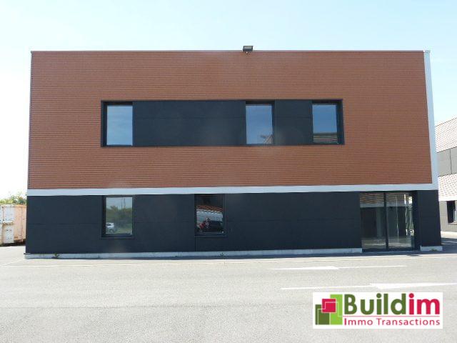 Mondeville  Immobilier Pro  374 m² 0 pièces