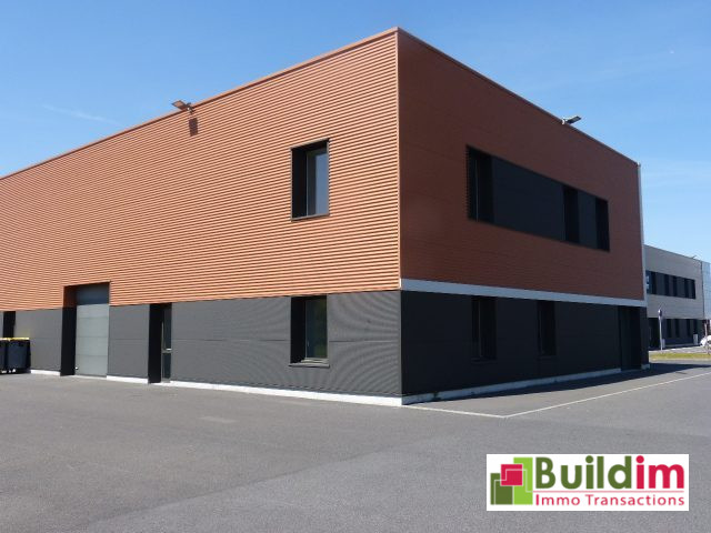Immobilier Pro  374 m² 0 pièces Mondeville