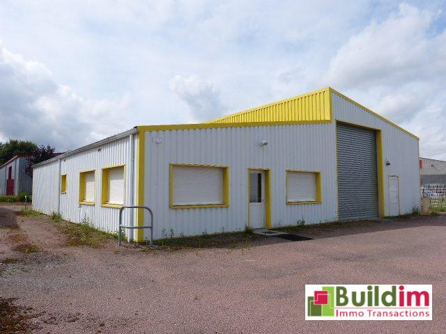 320 m²  Immobilier Pro 0 pièces