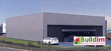 Saint-André-sur-Orne  Immobilier Pro 250 m²  0 pièces