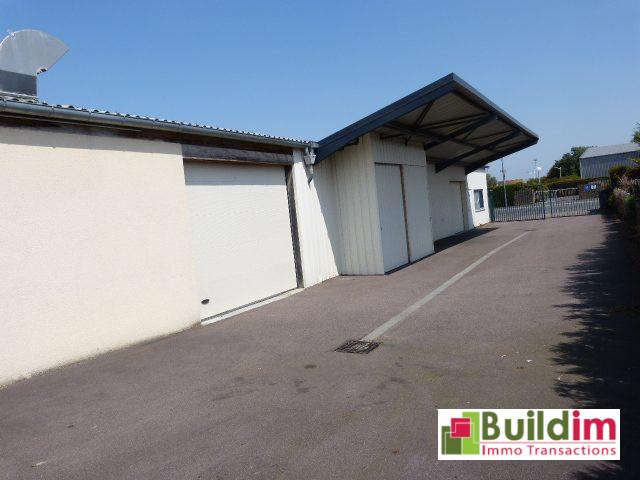 Ifs  420 m² 0 pièces Immobilier Pro