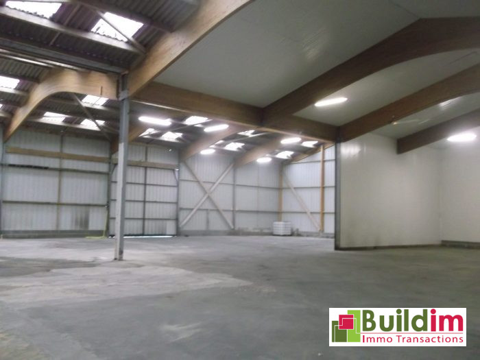 4200 m² Immobilier Pro  Falaise  0 pièces