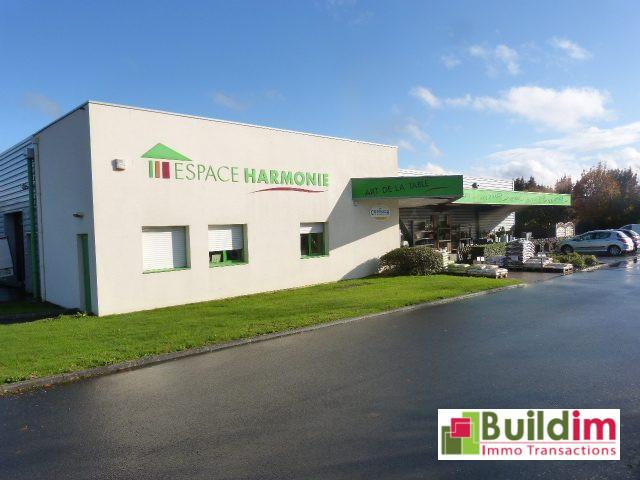 860 m²  0 pièces Villers-Bocage  Immobilier Pro
