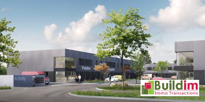 Verson  0 pièces Immobilier Pro  295 m²