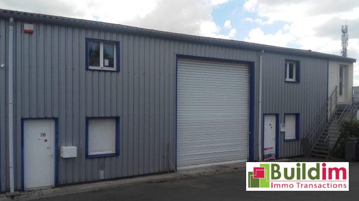 Immobilier Pro Bretteville-sur-Odon  700 m² 0 pièces
