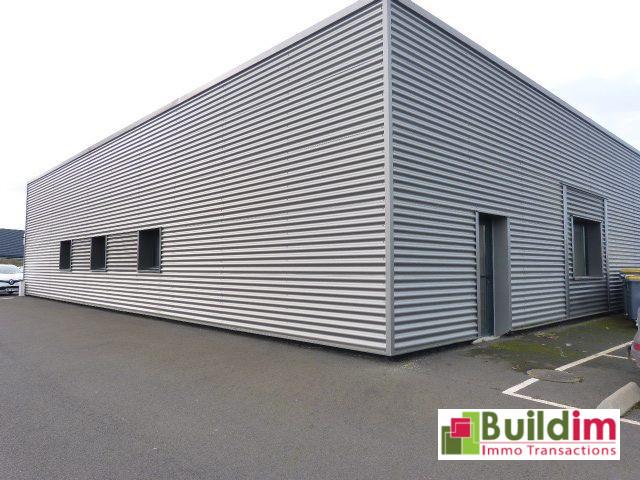 Ifs   200 m² 0 pièces Immobilier Pro