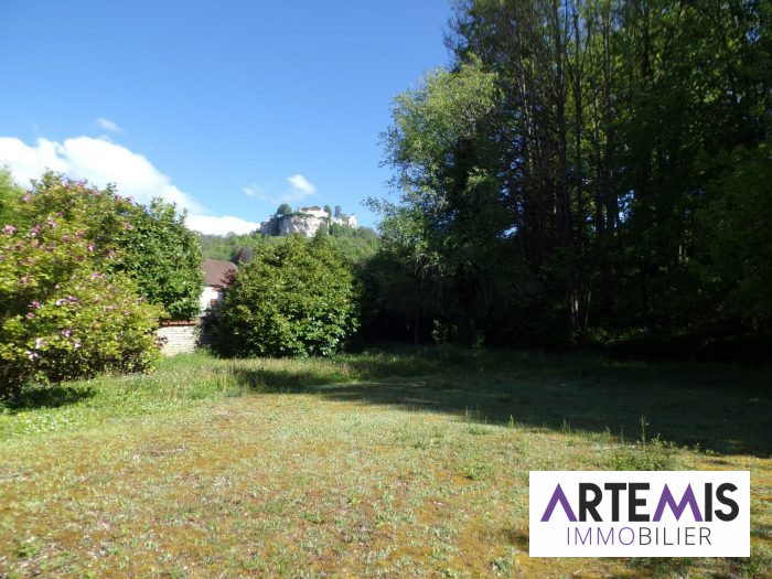 Vente Terrain ORNANS 25290 Doubs FRANCE