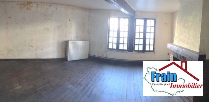 Photo Maison à vendre Oisemont image 4/4