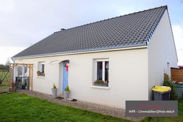 Maison individuelle Plain-pied - Frais Mini, 0e225f298913