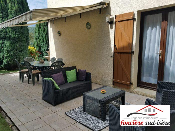 VenteMaison/VillaJARRIE38560IsèreFRANCE