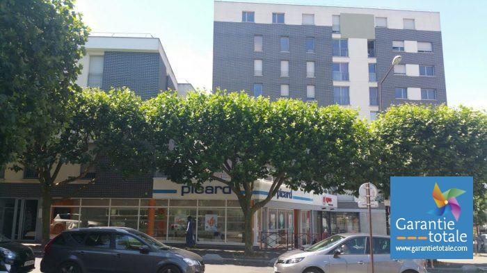 Location annuelleGarage/ParkingMONTREUIL93100Seine Saint DenisFRANCE