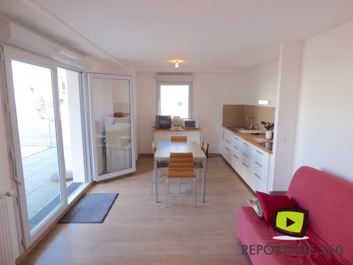 Vente Appartement SAINT-JEAN-DE-MONTS 85160 Vendée FRANCE