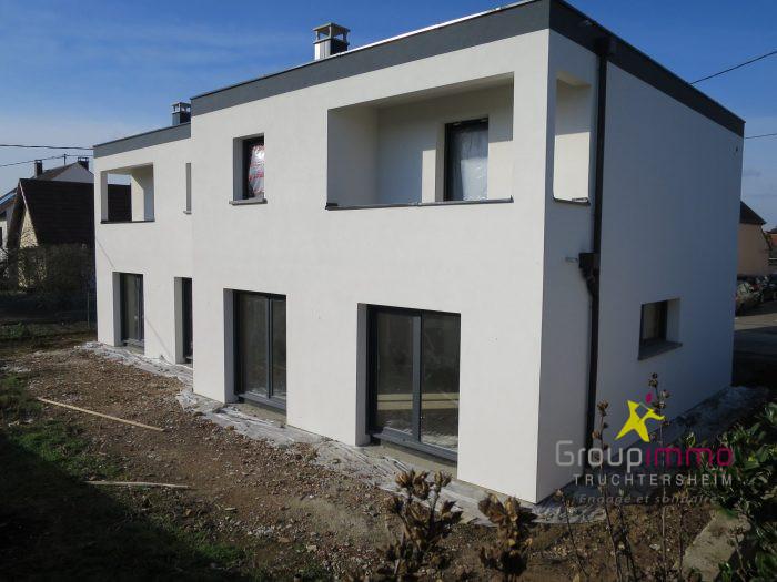 Maison Truchtersheim 112 M