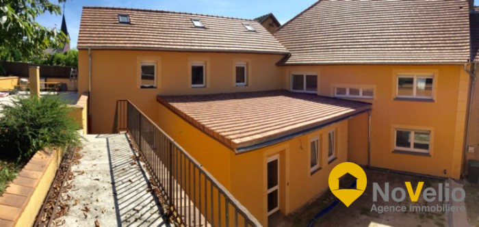 T3 Schoeneck 73 m²