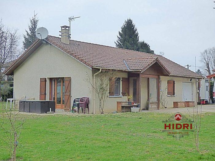 15 Min De Grenoble St Quentin Sur Isere Maison De Plain Pied