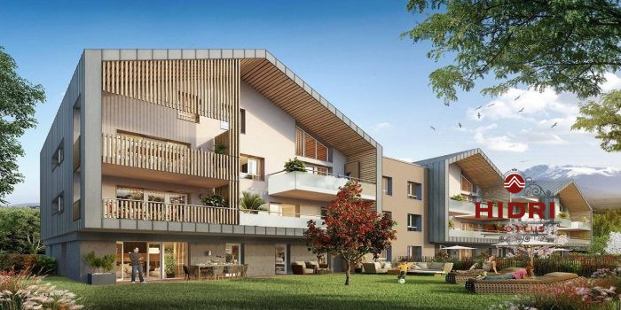 Vente Appartement VARCES-ALLIERES-ET-RISSET 38760 Isère FRANCE