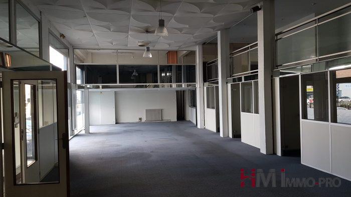 A louer au havre bureaux avec show room hmimmo pro le havre