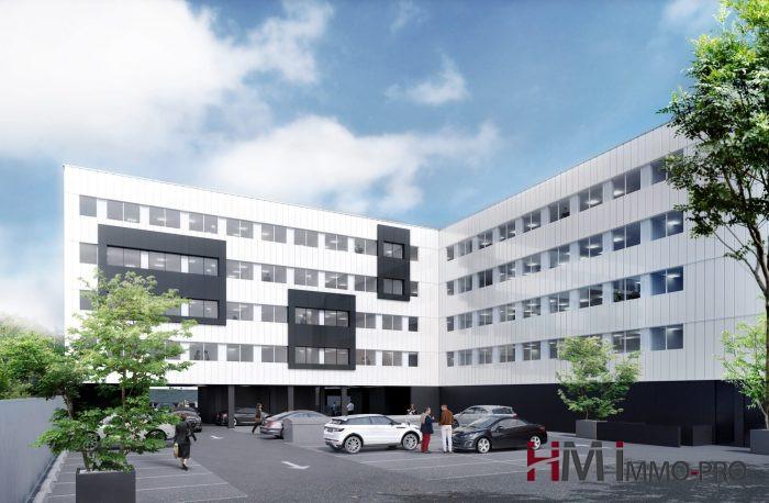 A vendre plateaux de bureaux neuf le havre hmimmo pro le havre