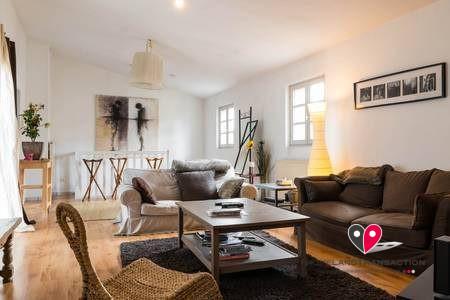photo de Appartement T/3 Centre ville St Pierre, Camille Julian avec terrasse 16 m² et parking 1850 € (charge