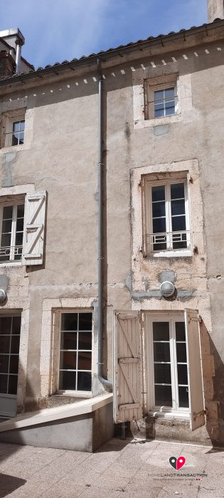 Vente Immeuble ANGOULEME 16000 Charente FRANCE