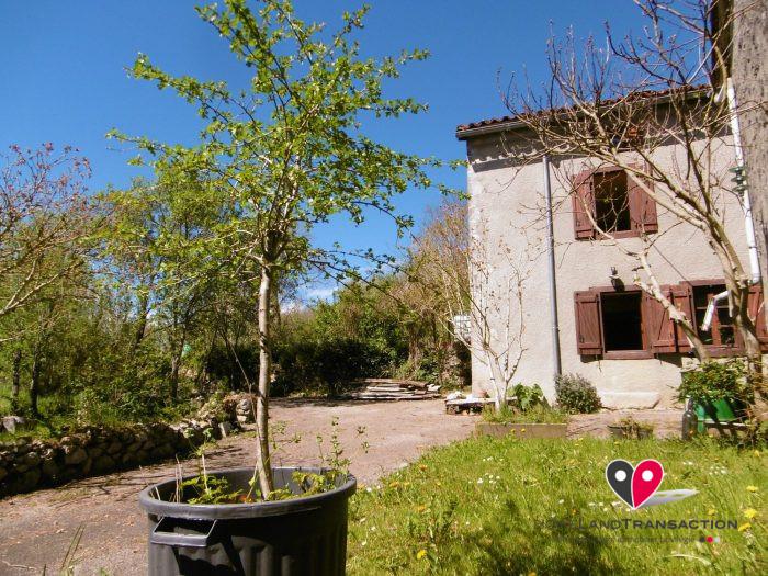 VenteMaison/VillaLESCURE09420AriégeFRANCE