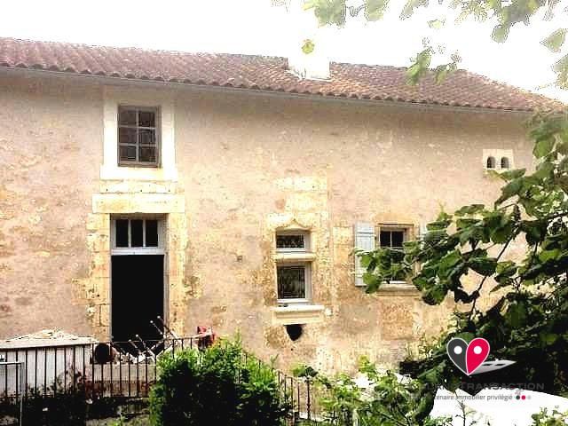 Vente Maison/Villa SAINT-JUST 24320 Dordogne FRANCE
