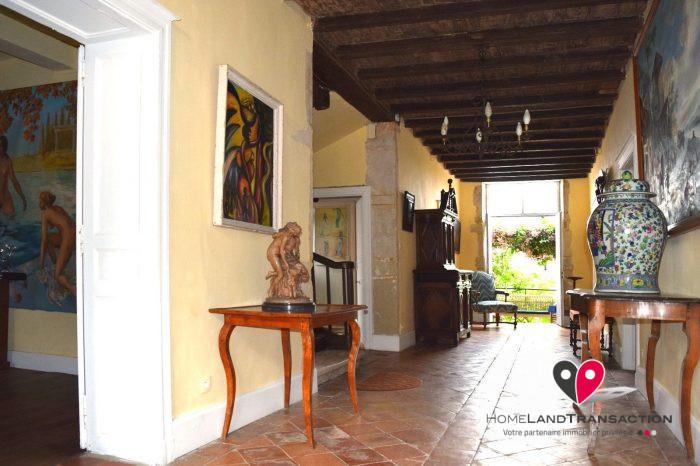 VenteMaison/VillaMUGRON40250LandesFRANCE
