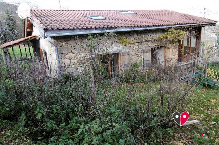 VenteMaison/VillaLA BASTIDE-DE-SEROU09240AriégeFRANCE