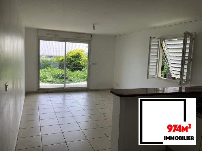 Vente Appartement SAINTE-CLOTILDE 97490 La Réunion FRANCE