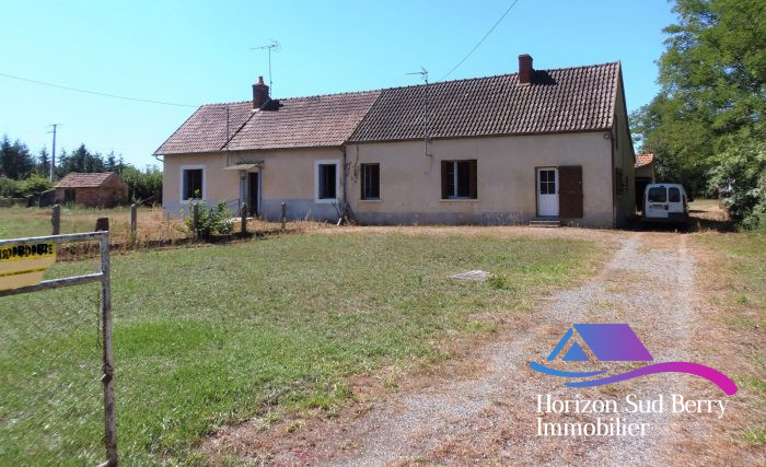 Vente Maison/Villa VALLON-EN-SULLY 03190 Allier FRANCE