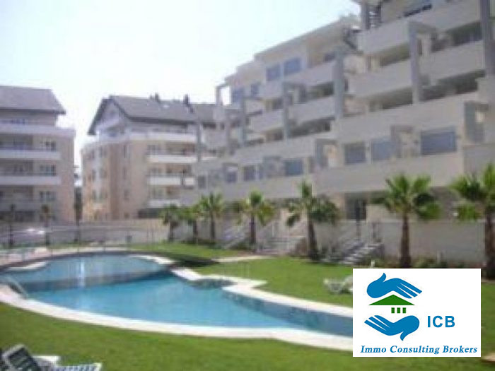 T3 Denia Las Marinas 65 sqm