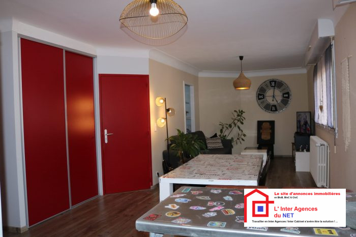 Vente Appartement RODEZ 12000 Aveyron FRANCE